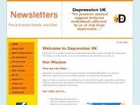depressionuk.org