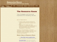 Resourceroom.net