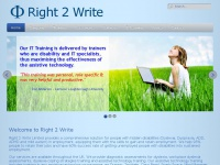 Right2write.co.uk