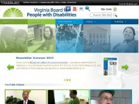 Virginia Board for People with Disabilities