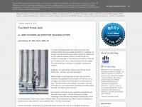 chaddleadershipblog.blogspot.com