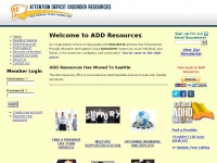 Addresources.org