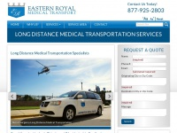long-distance-medical-transport.com