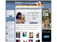 DateHookup.com® 100% Free Dating Site & Free Online Dating