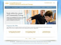 camphillschool.org Thumbnail