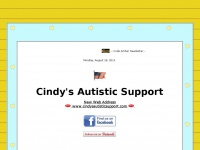 Cindy's Autistic Support