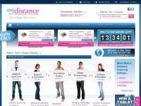 mydistance-learning-college.com