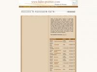 bijbo-poemes.com