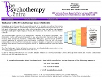 the-psychotherapy-centre.org.uk
