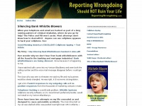 reportingwrongdoing.com