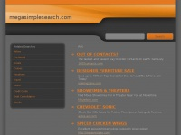 megasimplesearch.com