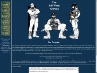 Billwardarchive.info