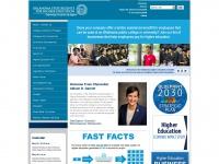 okhighered.org Thumbnail