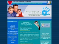 childrensheartnetwork.org