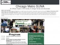 Chicagometrosuna.org