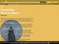 Maryseacoleappeal.org.uk