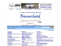 BMW Links at Bimmerhead.com - The Largest Directory of BMW Sites on the Web