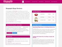 Online Bingo Reviews | New Bingo Sites | No Deposit Bingo