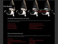 catshelter.org Thumbnail