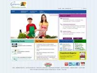 calsna.org Thumbnail