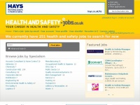 healthandsafety-jobs.co.uk