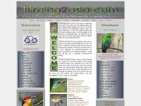 birding2asia.com