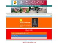 birlavidyamandir.com