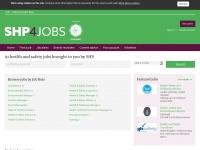 Shp4jobs.co.uk