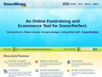donorshops.com