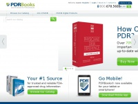 pdrbooks.com