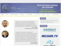 techsuccessawards.co.uk