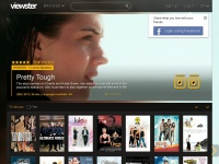 Viewster.com - Watch Free Movies & TV-Series Online Without Downloading | Viewster Movies & TV-Series