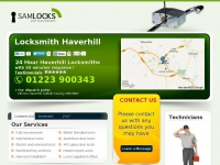Locksmith-haverhill.co.uk