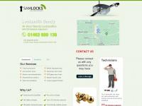 locksmithsandy.co.uk