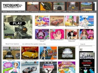The3dgame.com - 3dgames - play free online games on 3dgames.la