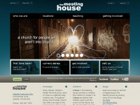 The Meeting House - Home Page