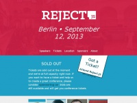 rejectjs.org