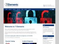 7elements.co.uk