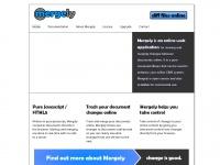 mergely.com