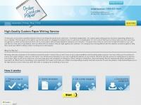 ordercustompaper.com