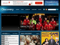 discoverychannel.ca Thumbnail