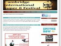 cambridge-super8.org Thumbnail