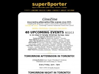 super8porter / EVENTS /