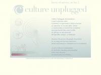 cultureunplugged.org Thumbnail