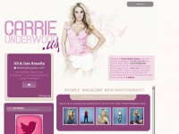 carrie-underwood.us Thumbnail