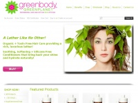 greenbodygreenplanet.com