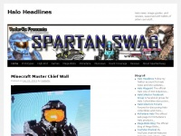 Halo Headlines | Halo news, image guides, and reviews, seasoned with tidbits of other cool stuff…