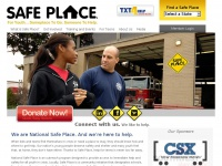 nationalsafeplace.org