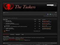 The-tuskers.info