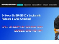 affordable-locksmiths.co.uk Thumbnail